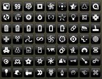 Generación de eco 99 Imagenes de archivo