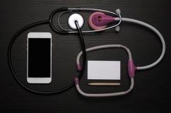 Generación médica Fotos de archivo libres de regalías