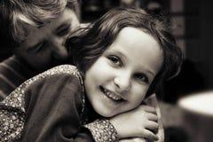 Generaciones 2 Imagen de archivo libre de regalías