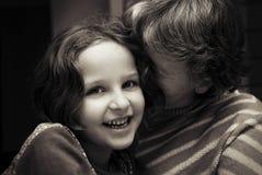 Generaciones 3 Imagen de archivo libre de regalías
