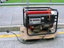 Generador Foto de archivo libre de regalías