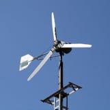 Generador de viento. Imagen de archivo