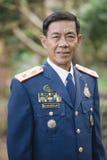General Bumanglag Royaltyfria Bilder