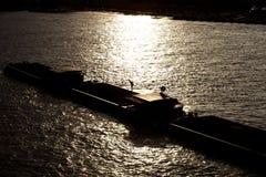 General cargo ship Royalty Free Stock Photo