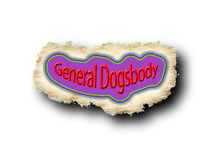 General dogsbody Royalty Free Stock Photography