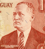General Eugenio A. Garay Stock Photos
