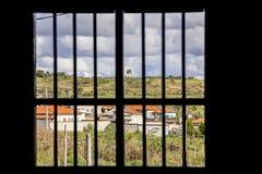 General fängt Brasilien auf lizenzfreie stockfotografie
