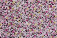 General floral chintz. Stock Images