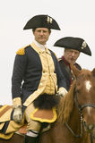 General George Washington Royalty Free Stock Photography