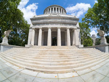 The General Grant National Memorial in New York. City Royalty Free Stock Photo
