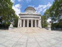 The General Grant National Memorial in New York Stock Photo