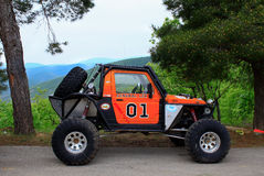 General Lee Royalty Free Stock Photos
