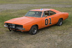 General lee Royalty Free Stock Image