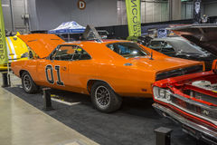 General lee Royalty Free Stock Photography