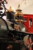 The General Locomotive Stock Photography