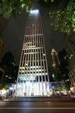 магазин General Motors здания яблока Стоковое Изображение
