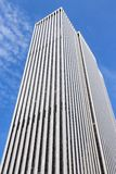 General Motors byggande Fotografering för Bildbyråer