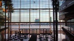 General Motors Headquarters. Detroit, MI USA Detroit River Stock Photography