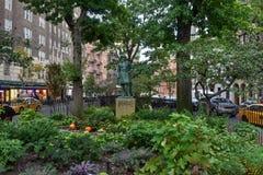 General Philip Sheridan - New York City Royalty Free Stock Images