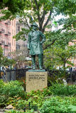 General Philip Sheridan - New York City Royalty Free Stock Photography