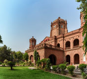 General Post Office Lahore Pakistan Royalty Free Stock Photo