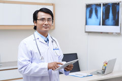 General practitioner Stock Images