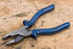 General purpose pliers Stock Photo