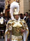 General romano Fotografía de archivo