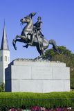 generale Jackson Obraz Royalty Free