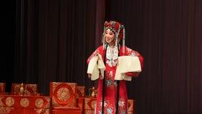 """Generales de las mujeres de Pekín Opera"""" de la declaración de MU Guiying del  del € de Yang Familyâ"""