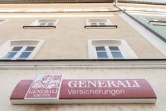 Generali Royalty Free Stock Photos