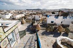 Generalità di Tunisi Immagini Stock