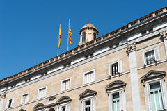 Generalitat de Catalunya Stock Photos