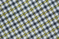Generally textile pattern. Generally textile pattern on fabric Stock Photo