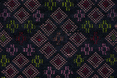 Generally textile pattern. Stock Image