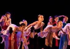 Generaties. Algemene repetitie 2012 Stock Foto