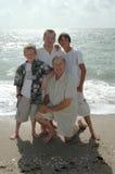 Generation of Men royalty free stock image
