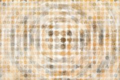 Generative multiple shapes pixel mosaic for design wallpaper, texture or background. Pattern, square, element, web & group. Generative multiple shapes pixel Stock Photo