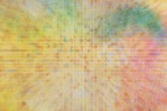 Generative multiple shapes pixel mosaic for design wallpaper, texture or background. Pattern, blur, creative, tiled & effect. Generative multiple shapes Stock Image