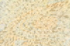 Generative multiple shapes pixel mosaic for design wallpaper, texture or background. Pattern, colorful, geometric, web & grid. Generative multiple shapes Royalty Free Stock Photography
