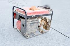 Generator Lizenzfreie Stockbilder