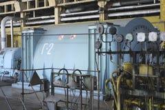 Generator Stock Images