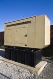 Generator Stock Image
