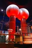 Generator Vander Graaf Lizenzfreie Stockfotografie