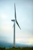 Generatore di vento Fotografie Stock Libere da Diritti