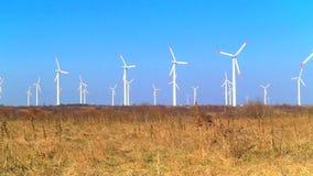 Generatori di energia eolica archivi video