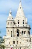 Generi differenti di architettura di Budapest che cammina circa Budapest fotografie stock