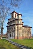 Generic architecture: saint nicholas church royalty free stock photos
