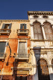 Generic architecture, Venice Royalty Free Stock Photo