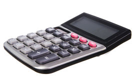 Generic calculator Royalty Free Stock Photo